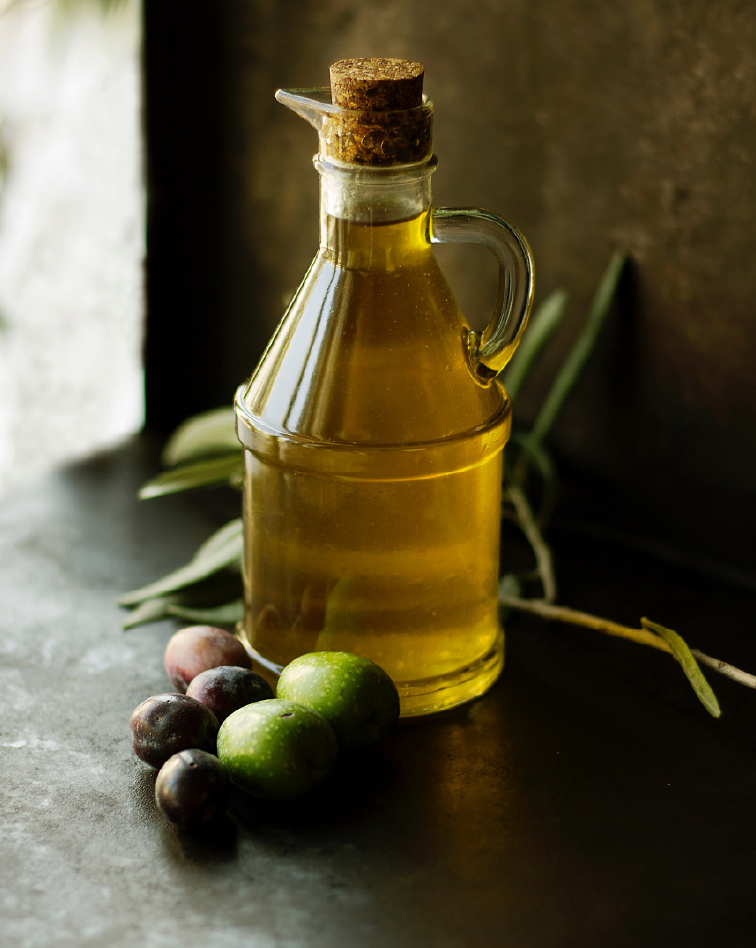 Organic olive oil Finding France