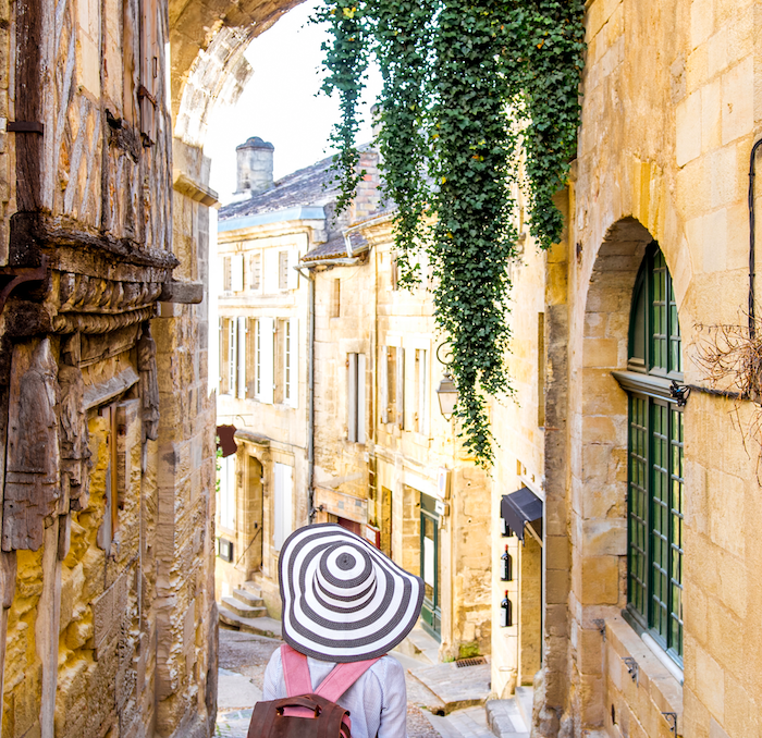 Finding France cover picture photo Saint Emilion Travel off the beaten path
